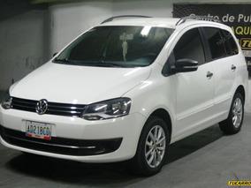 Volkswagen Spacefox Station Wagon