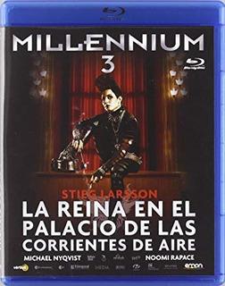 Millenium 3 Bluray - O