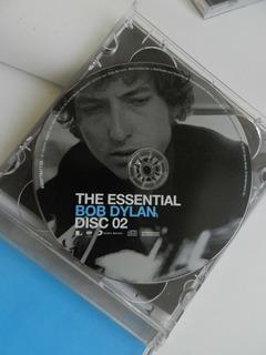Bob Dylan Disco Doble