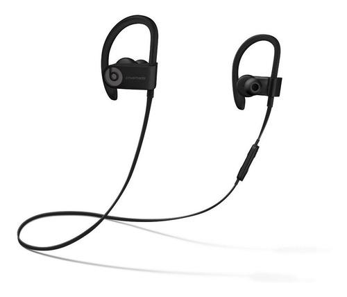Imagen 1 de 3 de Auriculares Inalámbricos Powerbeats 3 Color Negro