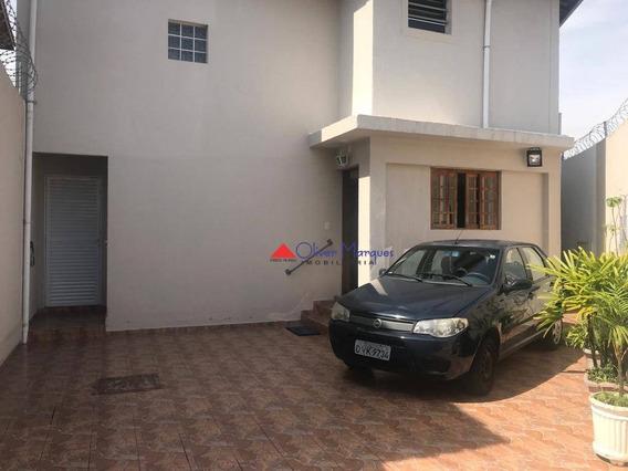 Sobrado Com 4 Dormitórios À Venda, 280 M² Por R$ 1.500.000 - Jardim Esmeralda - São Paulo/sp - So2000