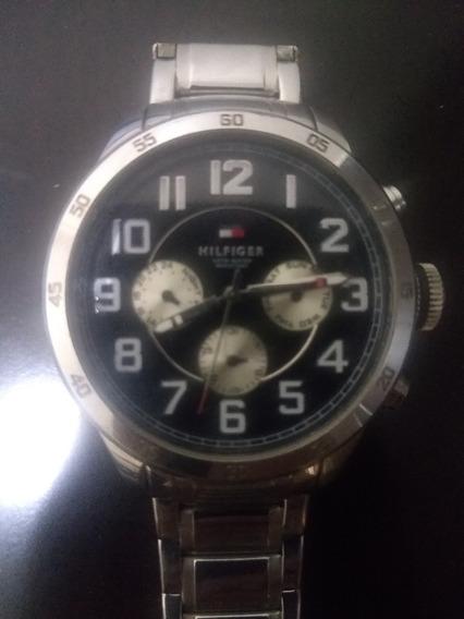 Relógio Tommy Hilfiger Masculino Aço
