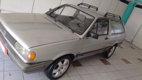 Volkswagen Parati Gl Com O Kit Da Gls Ano 1994