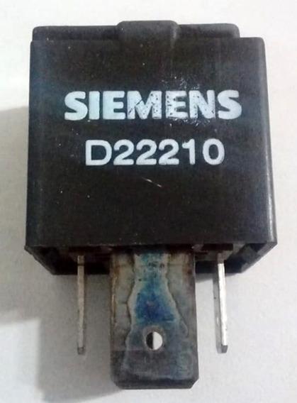 Rele 12v 50a Ar Condicionado Bomba Comb. Ventoinha Dni0105