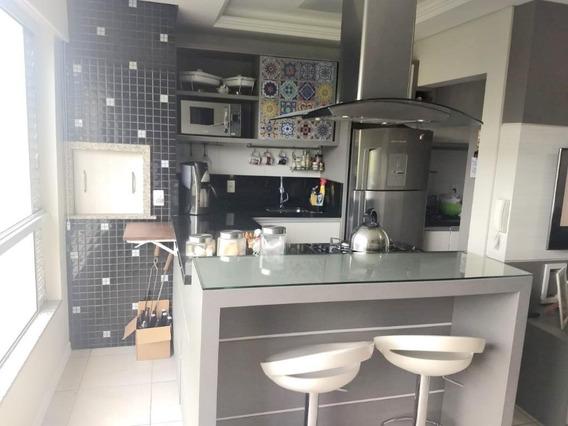 Apartamento Com 2 Dormitórios À Venda, 78 M² Por R$ 265.000,00 - Água Verde - Blumenau/sc - Ap2784