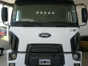 Ford Cargo 1722 / 2012.