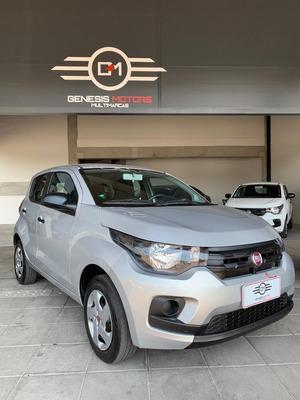 Fiat Mobi Like 1.0 2019