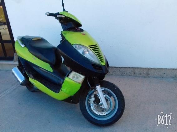 Kawasaki Kymcko 2006 125c.c.