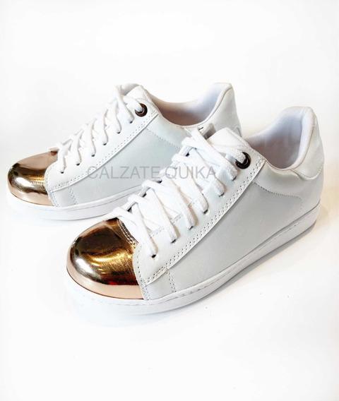 Zapatillas Mujer Sneakers Luna Chiara