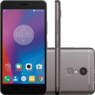 Smartphone Lenovo Vibe K6 Dual Chip 32gb/2gb Ram - Grafite
