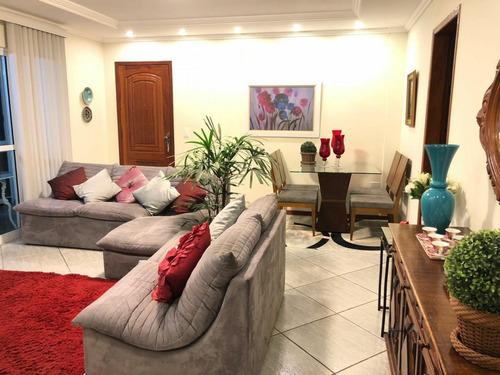 Apartamento Para Venda Em Nova Friburgo, Cônego, 3 Dormitórios, 1 Suíte, 2 Banheiros, 1 Vaga - 088_2-748019