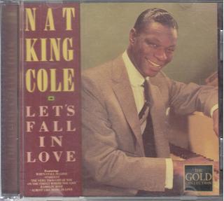 Nat King Cole Let