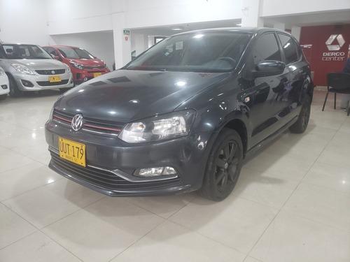 Volkswagen Polo 2015 1.6 Comfortline