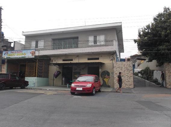Prédio À Venda, 340 M² Por R$ 730.000 - Arraial Paulista - Taboão Da Serra/sp - Pr0007