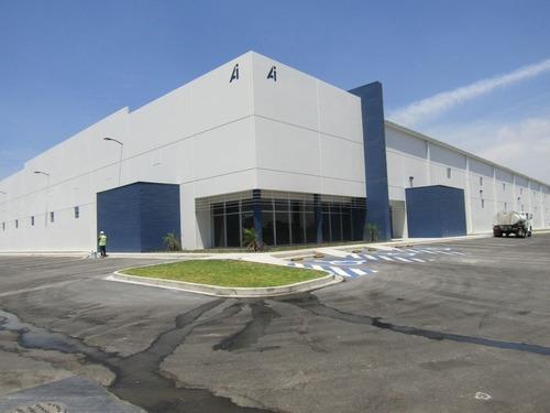 Renta De Nave En Parque Industrial