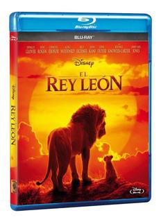 Blu-ray - El Rey Leon