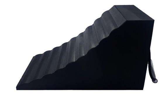 Calço De Rodas Caminhão - Nbr-9735