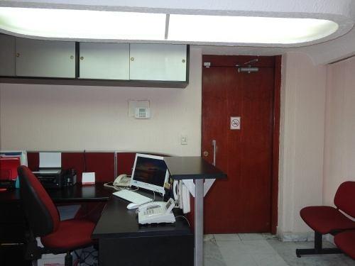 Oficina En Renta Amueblada