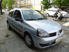 Renault Clio Authentique 1.2 16v Elgauchoautomotores