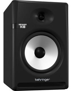 Monitor Estudio Behringer K8 Nekkst Series Par - Cuotas