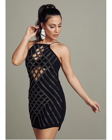 Vestido De Luxo Original Mondabelle Coleção Nova