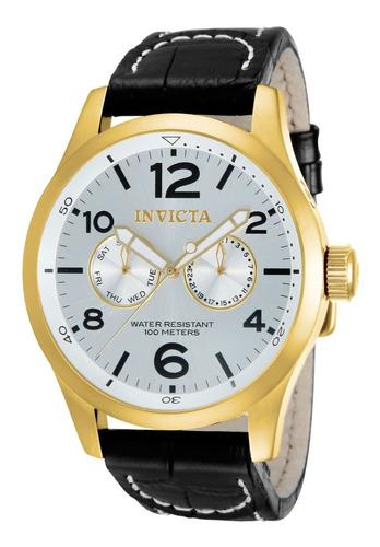 Reloj Invicta 12172 Negro Hombres