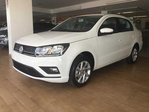 Volkswagen Novo Voyage 1.6 Msi Aut