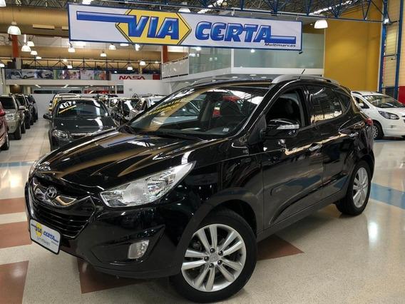 Hyundai Ix35 2.0 Flex * C/ Partida Start *