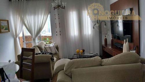 Apartamento Centro Guarulhos - 3719