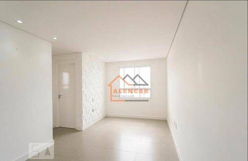 Imagem 1 de 26 de Apartamento Com 2 Dormitórios À Venda, 46 M² Por R$ 249.000,00 - Penha De França - São Paulo/sp - Ap0201