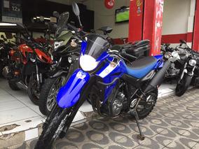 Yamaha Xt 660 Ano 2010 Com Apenas 29.000 Km Shadai Motos