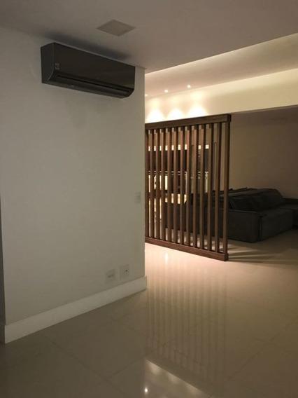 Apartamento À Venda, Adalgisa, 254m², 4 Suítes, 4 Vagas! - Cv1261