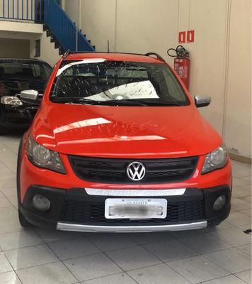 Volkswagen Saveiro 1.6 Cross
