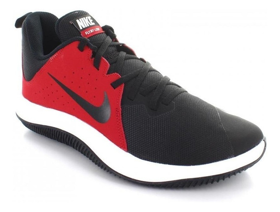 Tenis Nike Fly .by Low Basquetbol Jordan Hombre Correr Kyrie