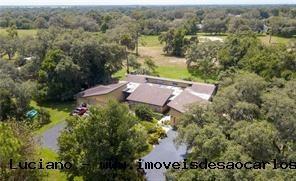 Casa Em Condomínio Para Venda, Haines City - Flórida - Eua, 2 Dormitórios, 1 Suíte, 2 Banheiros, 2 Vagas - Lcc349