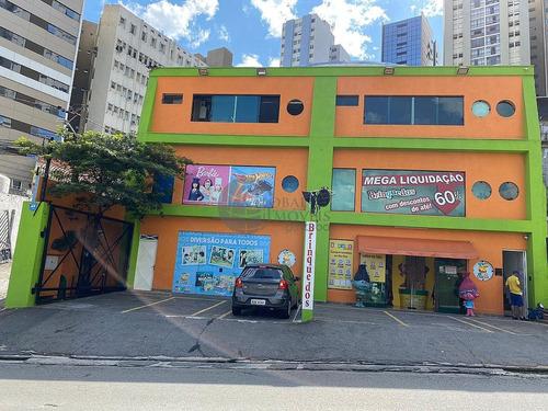 Venda Loja Shopping/ct Comercial São Paulo Santana - C17
