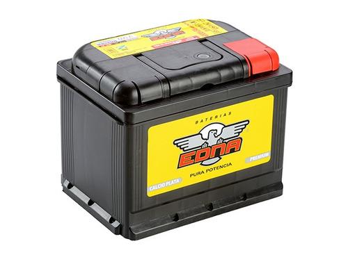 Bateria Edna Fw-80 Ap Free Water - 12 Volts - 65 Amperes