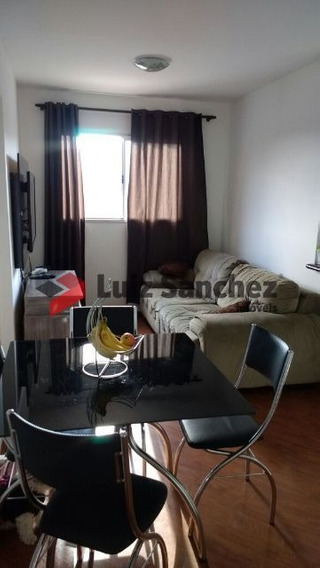 Apartamento Venda Vl Suissa, 51m² - Ml12319