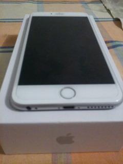 iPhone 6s Plus Silver 128 Gb
