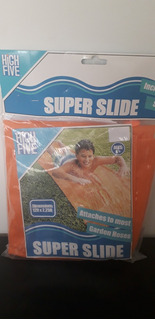 Deslizadero Agua Super Water Slide