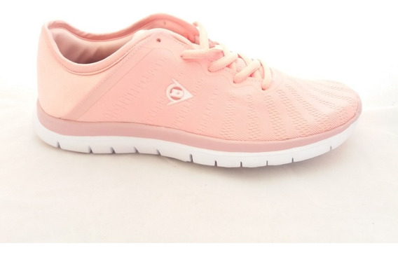 Zapatillas Deportivas Mujer Dunlop Art 2767 35 Al 40