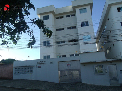 Apartamento Proximo Unievangelica - 661