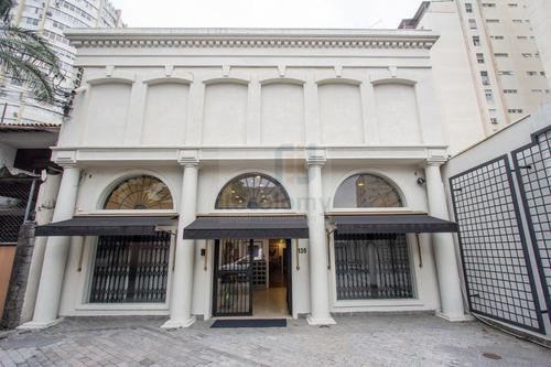 Ref: 5091 Casa Comercial Maravilhosa Para Locação Em São Pau - 5091