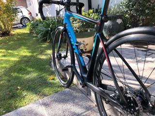 Bicicleta Giant Defy, 2014. Full Dura Ace Electronico,