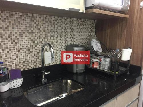 Apartamento À Venda, 50 M² Por R$ 270.000,00 - Jardim Ubirajara (zona Sul) - São Paulo/sp - Ap31933