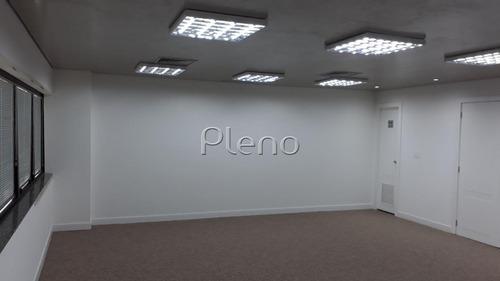 Imagem 1 de 12 de Sala Para Aluguel Em Jardim Madalena - Sa028044