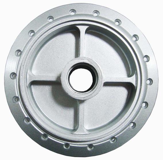 Cubo Roda Traseira Titan 150 Fan 150 150 Mix 2004 Até 2016