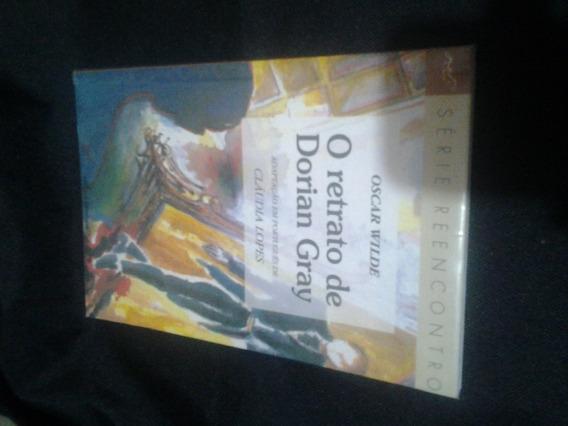 O Retrato De Dorian Gray - Serie Reencontro