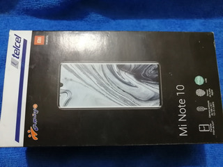 Xiaomi Mi Note 10 (tratamos ) En Caja Estetica De 9.8