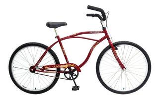 Bicicleta Playera Gribom 3626 (colores)